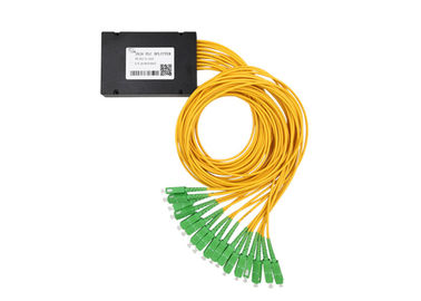 Fibre optique Splitter PLC